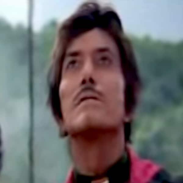 Rajkumar' still from 'Meri Jaan Tiranga' from 'Tirangaa'