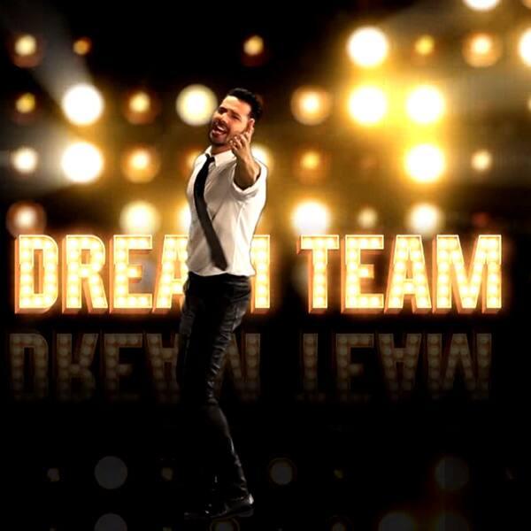 Varun Dhawan's still from video of Dream Team