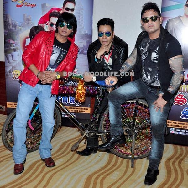Salman Khan, Aamir Khan and Shah Rukh Khan's look alikes