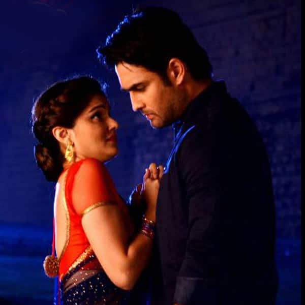 Shakti-Astitva Ke Ehsaas Ki 1st December 2016 full episode, written update: Harman confesses his love to Soumya