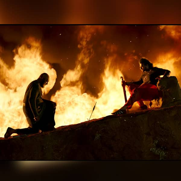 Oh no! A Bengaluru theater plays Baahubali 2 second half first