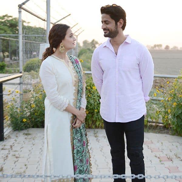 Watch Kaafir starring Dia Mirza and Mohit Raina