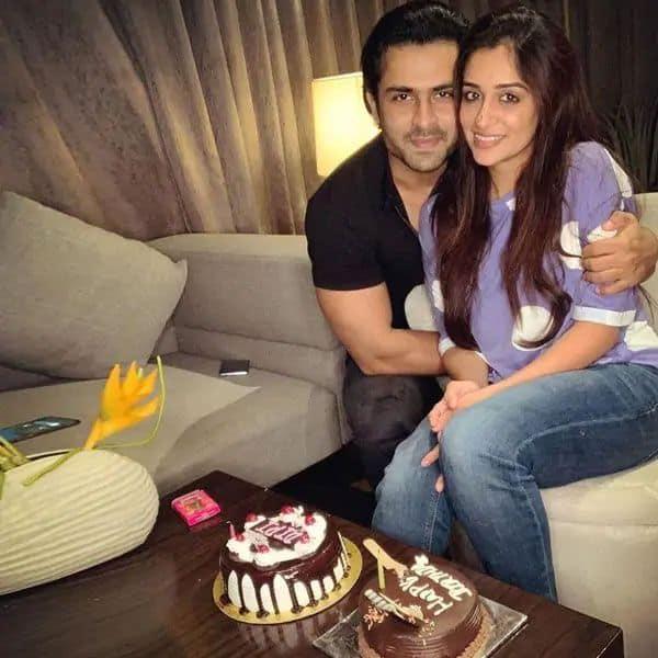 Dipika celebrated her birthday yesterday