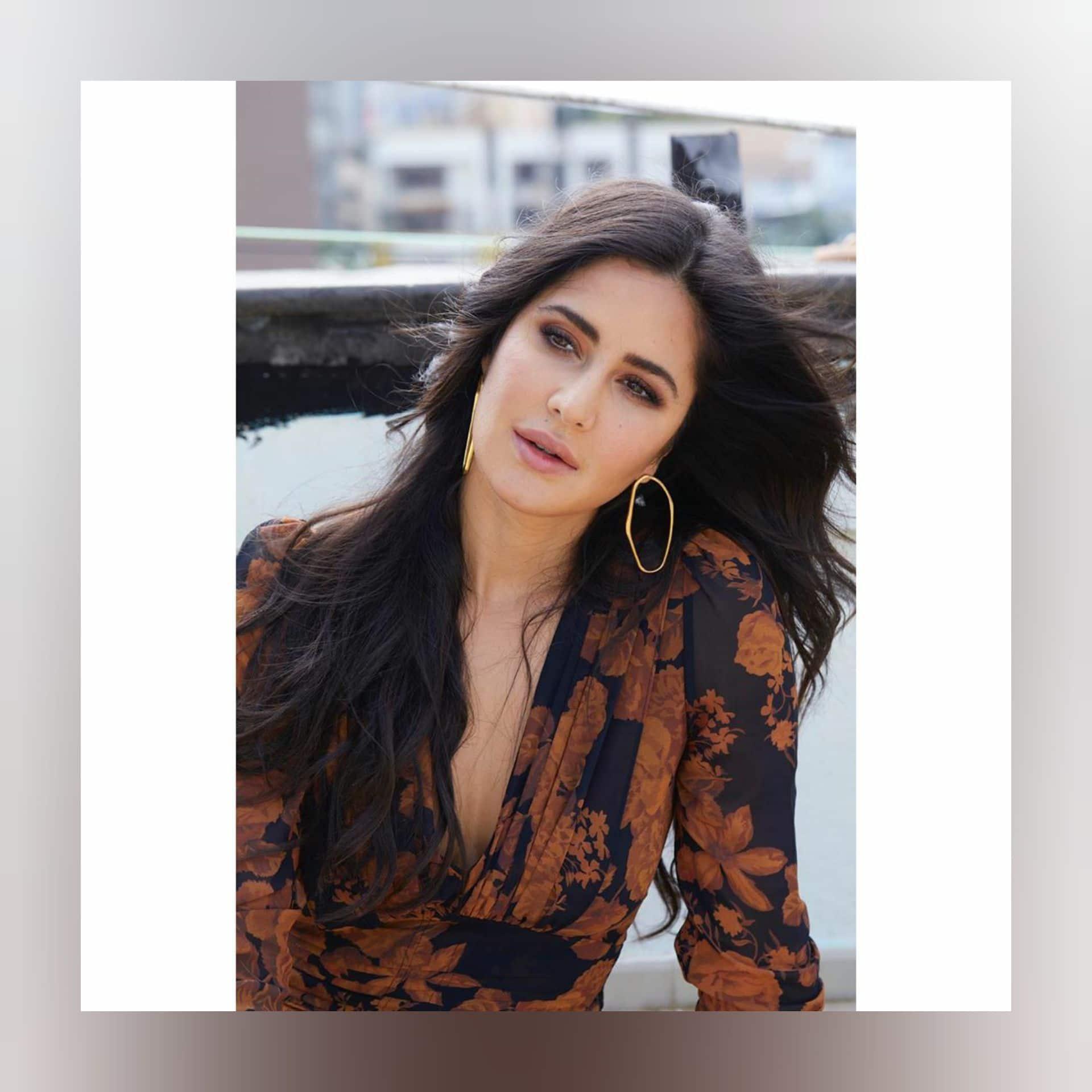 कहीं Katrina Kaif का इशारा Salman Khan की तरफ तो नहीं