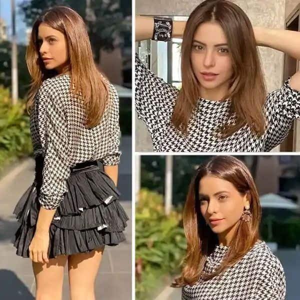 Love for mini-skirts