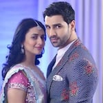 Divyanka Tripathi Dahiya and Vivek Dahiya celebrate their 4th wedding anniversary in a unique way — view posts