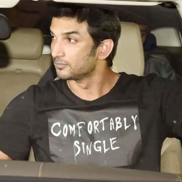 Comfortably Single