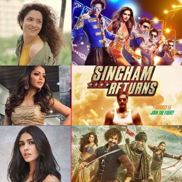 From Ankita Lokhande to Drashti Dhami: TV stars who rejected Bollywood films