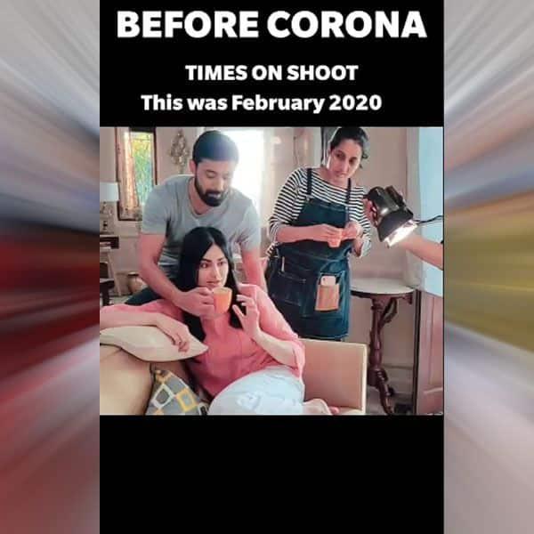 Pre-Corona