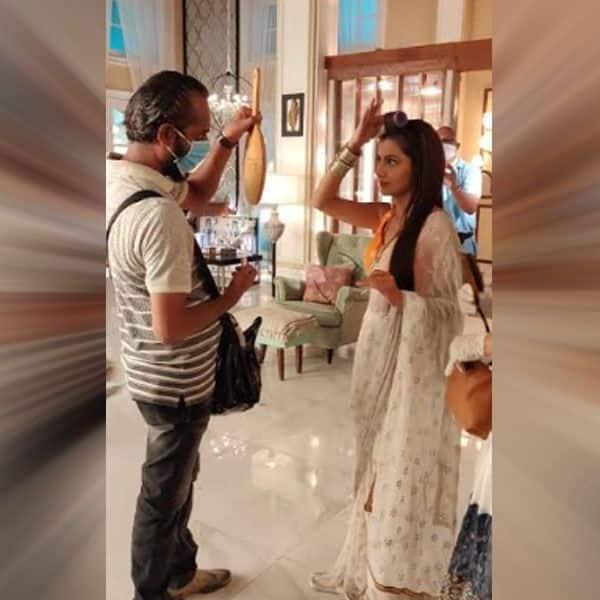 Pragya Arora is set to go