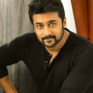 Throwback Thursday: When birthday boy Suriya spoke about his first car while signing autographs for fans — watch video