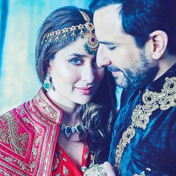 Double celebration for Saif Ali Khan
