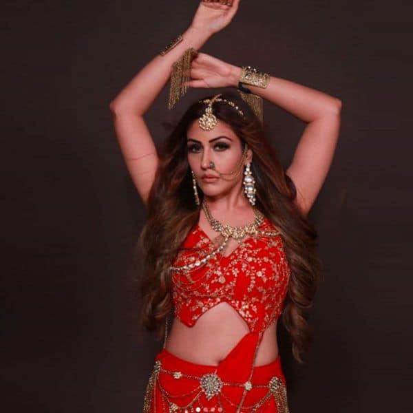 Surbhi as Bani