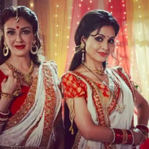 Beautiful as Paro from Devdas