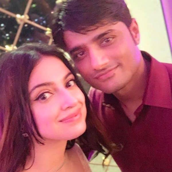 संदीप सिंह और दिव्या कुमार खोसला