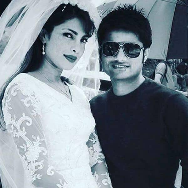 संदीप सिंह और प्रियंका चोपड़ा