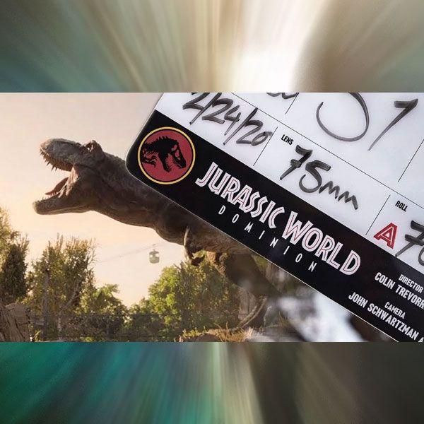 Jurassic World:Dominion