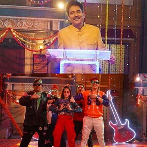 Taarak Mehta welcomes everyone!