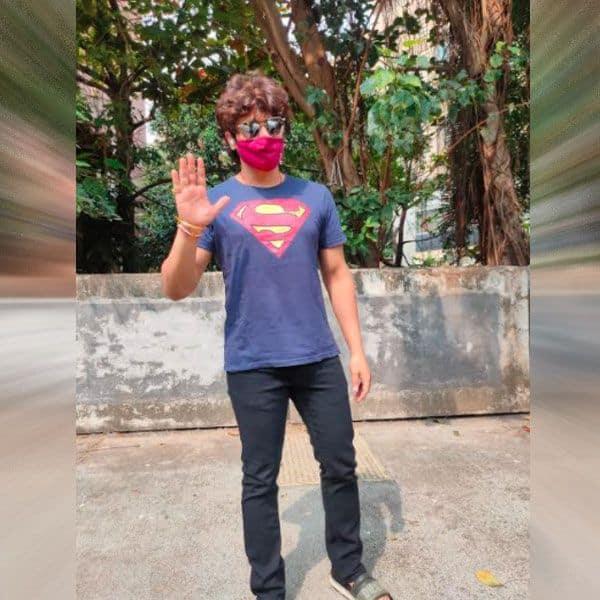 Main to Superman
