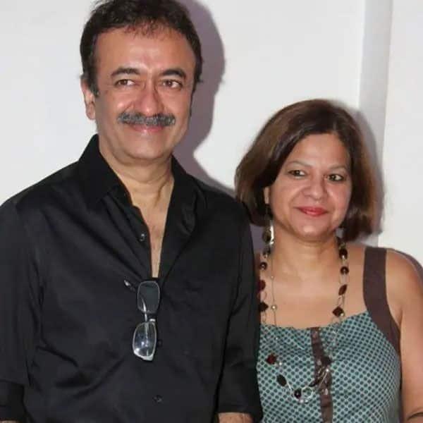 Rajkumar Hirani - Manjeet Hirani