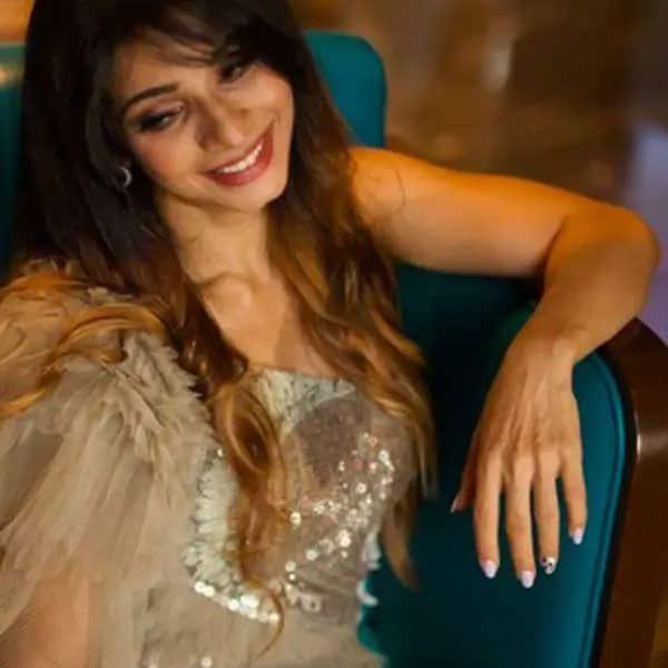 Tanisha Mukerji