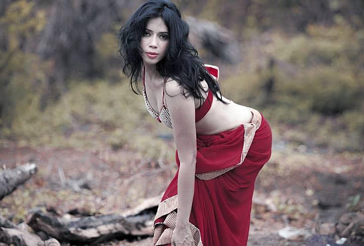 Sexy savita story
