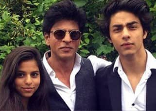 5 revelations Shah Rukh Khan made during the Ask SRK session