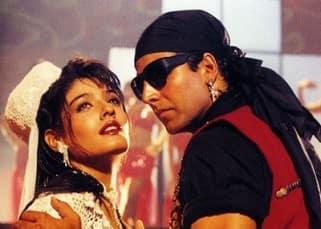 5 things you didn't know about Akshay Kumar and Raveena Tandon's 'Tu Cheez Badi Hai Mast Mast' song