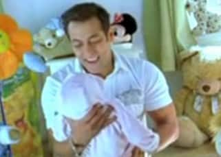 5 times Salman Khan played a father on screen and nailed it