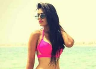 5 times TV hottie Nia Sharma grabbed headlines