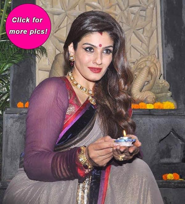 Raveena tandon sexy photos