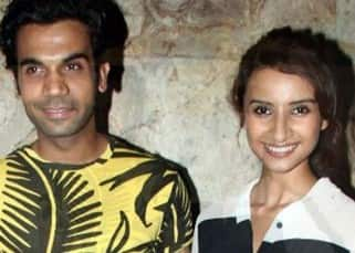 8 pics that make it hard to believe Raj Kumar Rao and Patralekha's break-up rumors