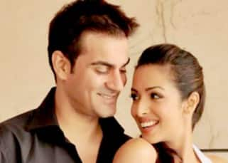 8 pictures of Arbaaz - Malaika that will make you go