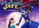 A Flying Jatt : First Look