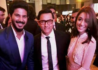 Aamir Khan stole the show at 2nd annual GQ Power List event celebrating 50 Most Influential Young Indians!