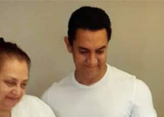 Aamir Khan visits ailing Dilip Kumar in hospital!