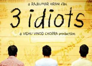 Aamir Khan's '3 Idiots'