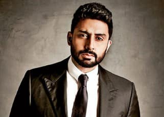 Abhishek Bachchan reveals his thought about being criticized: It hurts terribly!