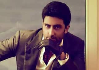 Abhishek Bachchan says that he considers criticism as an advice