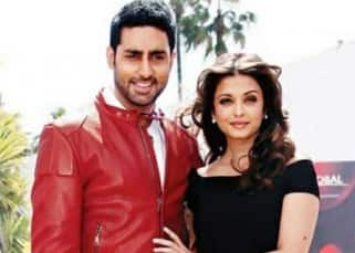Abhishek Bachchan's beautiful journey with his lady love Aishwarya Rai in pics!