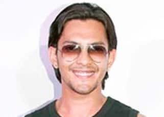 Aditya Narayan Personal Photos