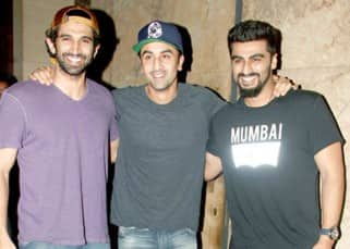 Aditya Roy Kapur Parties & Events Photos