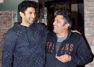 Aditya Roy Kapur and Mohit Suri to make a comeback after Aashqui 2?