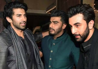 Aditya Roy Kapur and Ranbir Kapoor's friendship unaffected over his closeness with Katrina Kaif