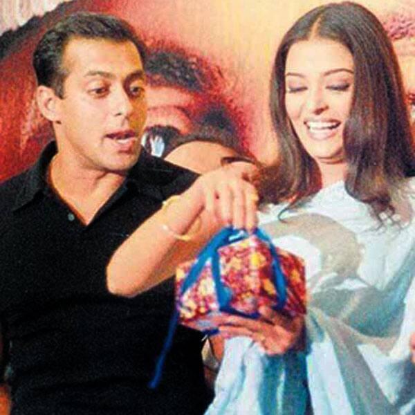 aishwarya rai and salman khan relationship