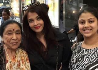 Aishwarya Rai Bachchan Personal Photos