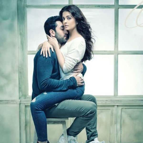 Aishwarya Rai Bachchan and Ranbir Kapoor are breaking the internet with their new photoshoot.