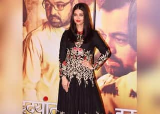Aishwarya Rai Bachchan disappoints us with her recent fashion outing for a music launch event
