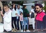Aishwarya Rai Bachchan, Navya Naveli Nanda and the entire family plan to celebrate Amitabh Bachchan's 75th birthday in a grand way