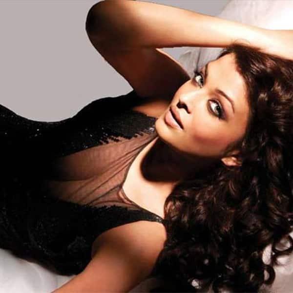 Aishwarya Rai looks sensuous during hot photoshoot